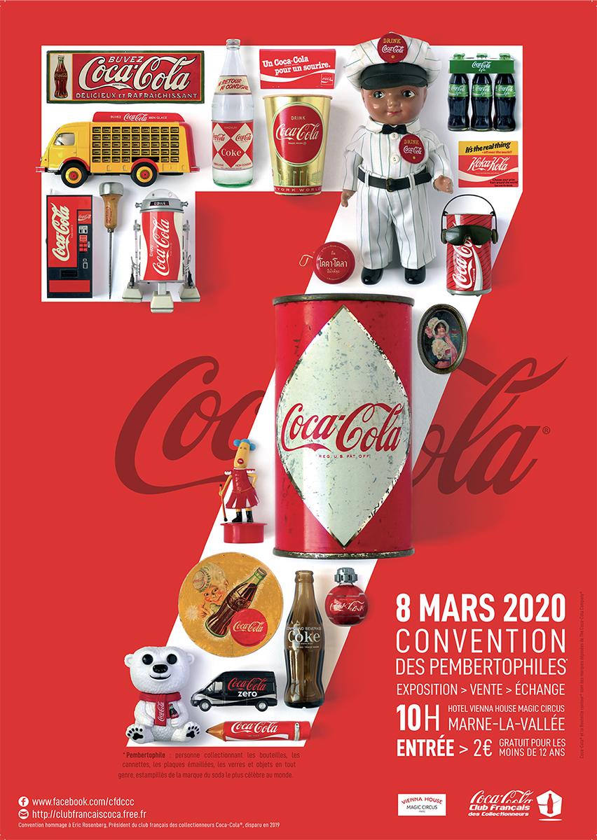 Affiche convention 2020